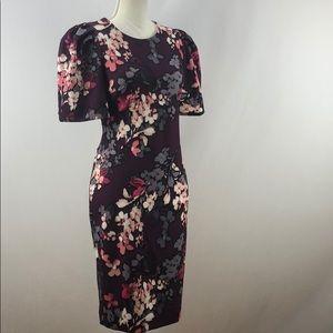 Calvin Klein sheath dress size 8